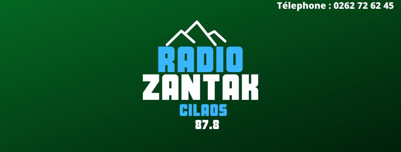 A Cilaos y a ZANTAK